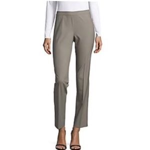 Lafayette 148 Mica 148 Cropped Downtown Suit Pants